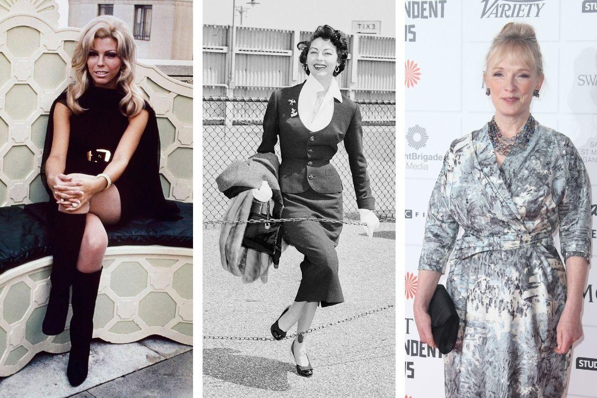 Despite Infidelities, Sinatra's 3 Ex-Wives Never Stopped Loving Him