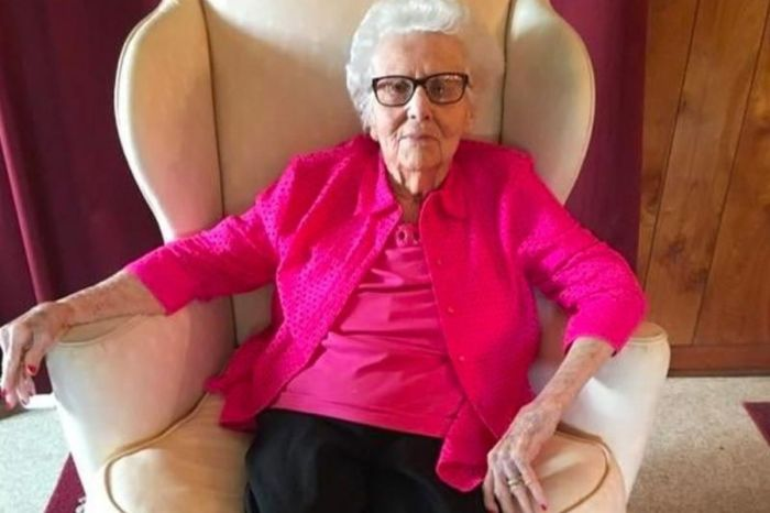 America's Last Civil War Widow Dies at 101