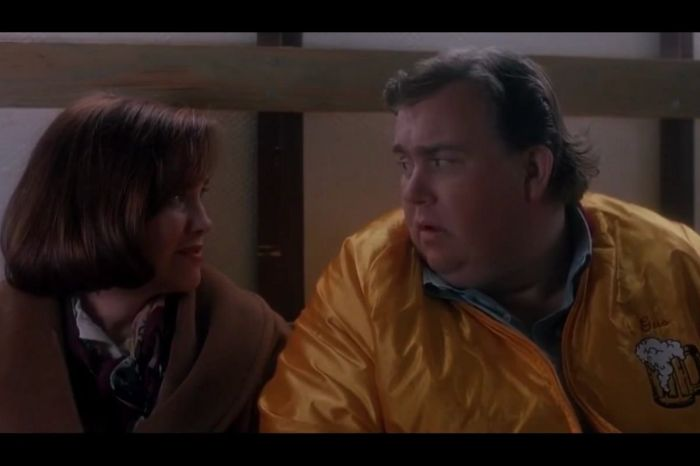 John Candy Was Only Paid $414 for His Appearance in 'Home Alone'