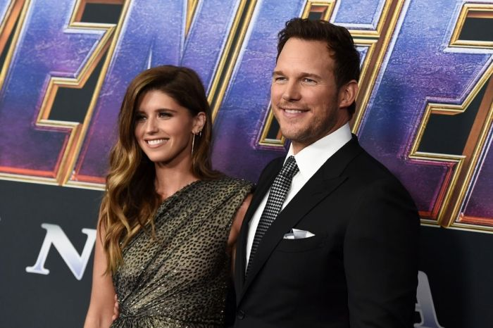 Chris Pratt Calls Katherine Schwarzenegger a 'Great Mom'