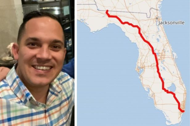 Lawmaker Wants to Name Major Florida Highway After Trump