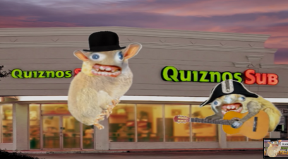 Why Quiznos is Slowly Disappearing Across the Country