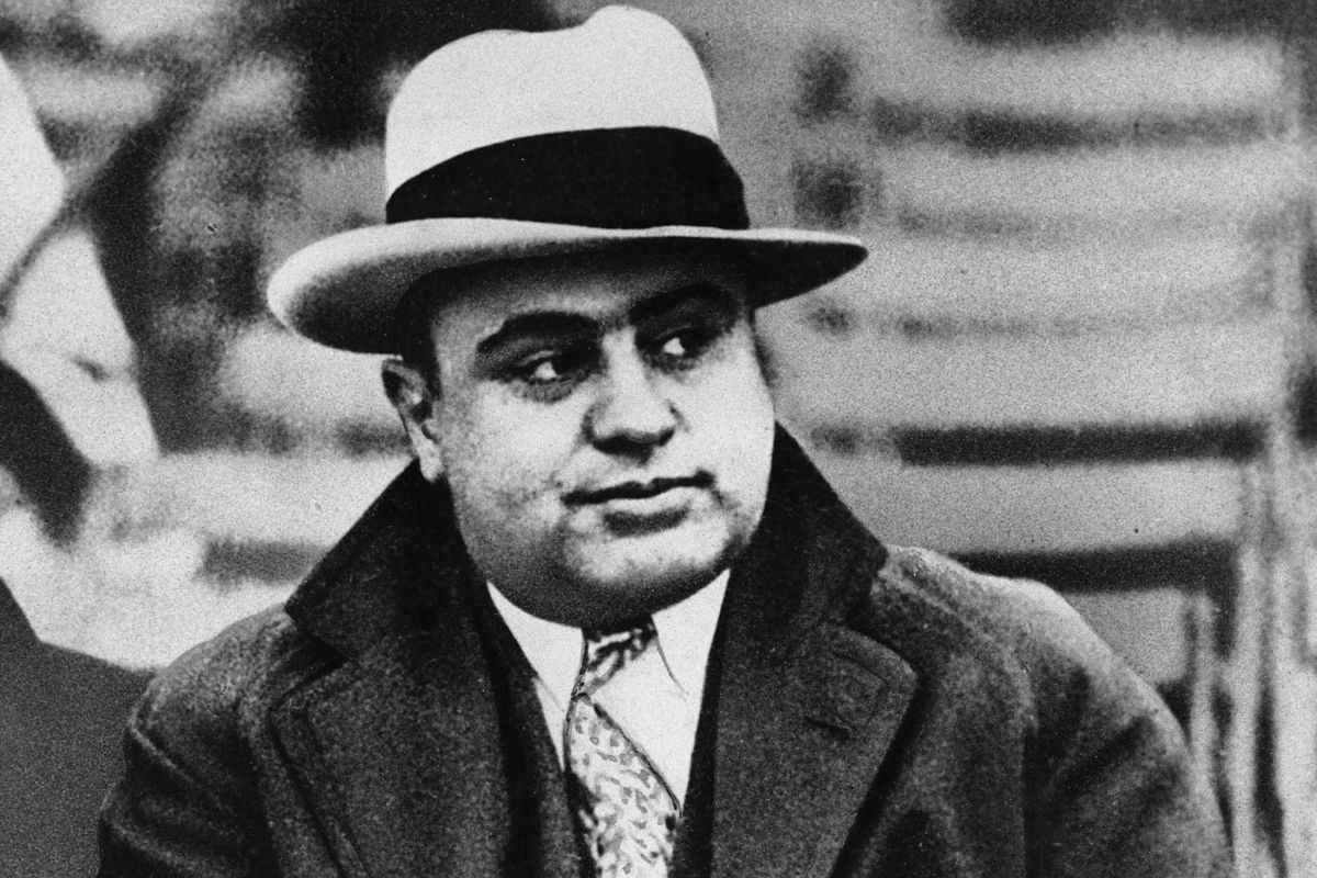 I Did a Ouija Board on Al Capone's Grave, This Is What Happened