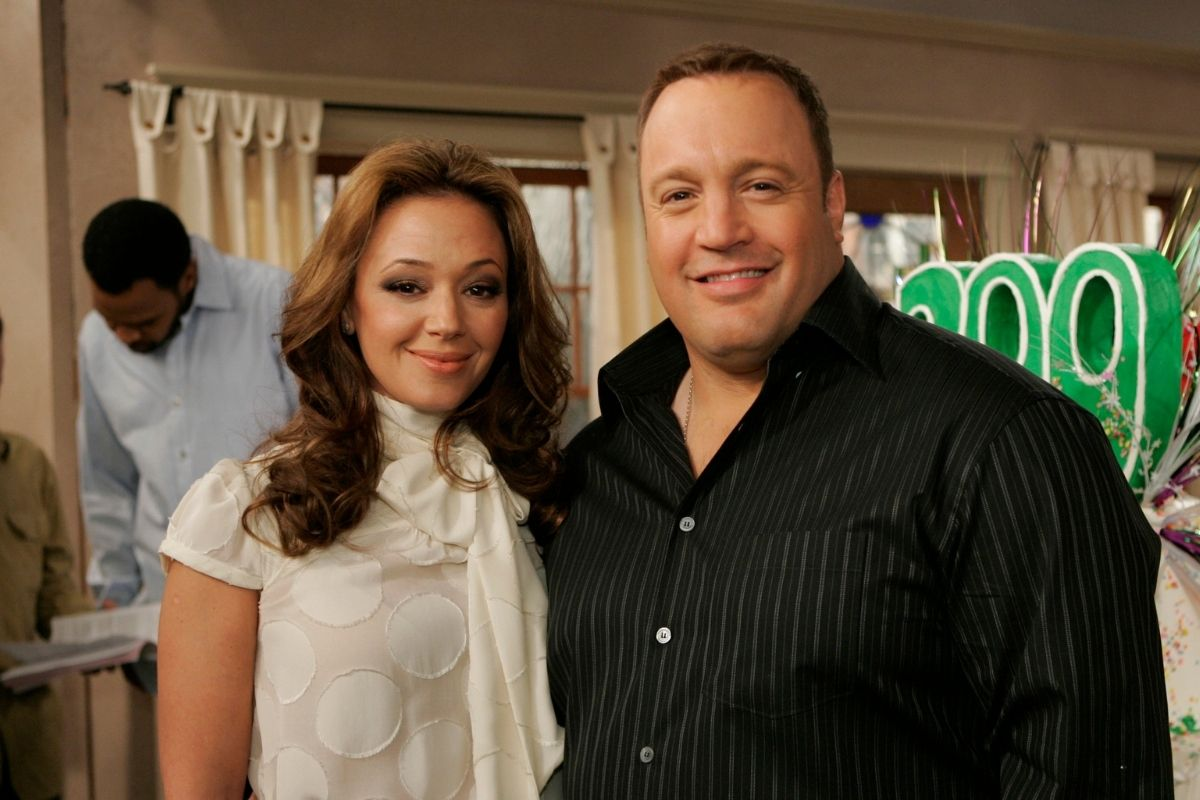 'The King of Queens': Where is the Cast Now?