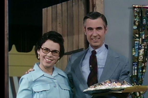 Joanne Rogers, Widow of Fred Rogers, Dies at 92