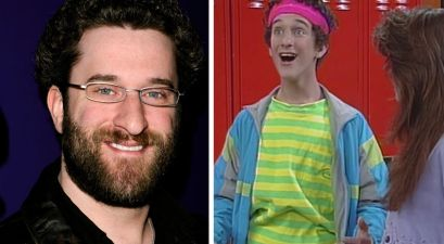 Dustin Diamond, 'Saved by the Bell' Star, Diagnosed With Stage 4 Cancer
