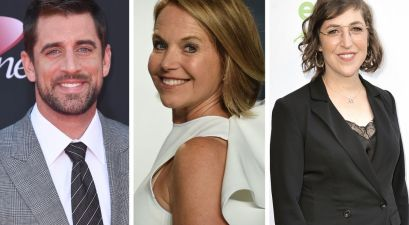 Aaron Rodgers, Katie Couric, Bill Whitaker, and Mayim Bialik to Guest Host 'Jeopardy!'