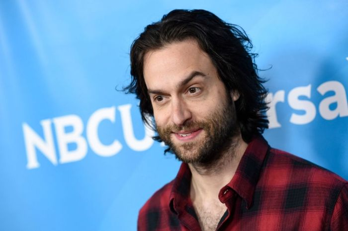 Chris D'Elia's Career Was Ruined by a Sex Scandal