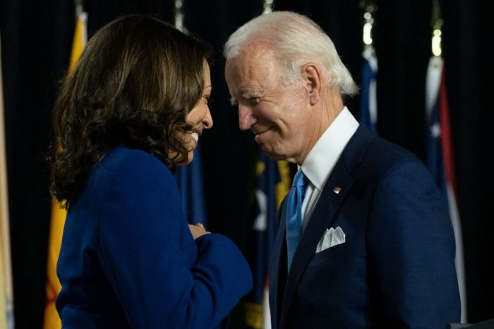 Here's How to Watch Joe Biden and Kamala Harris' Inauguration