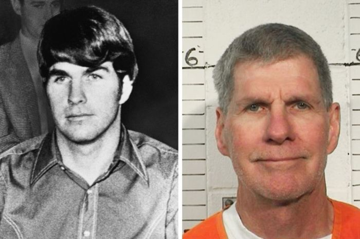 What Happened to Charles 'Tex' Watson From the Manson Family?