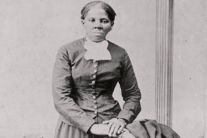 Biden Administration Plans To Put Harriet Tubman On $20 Bill