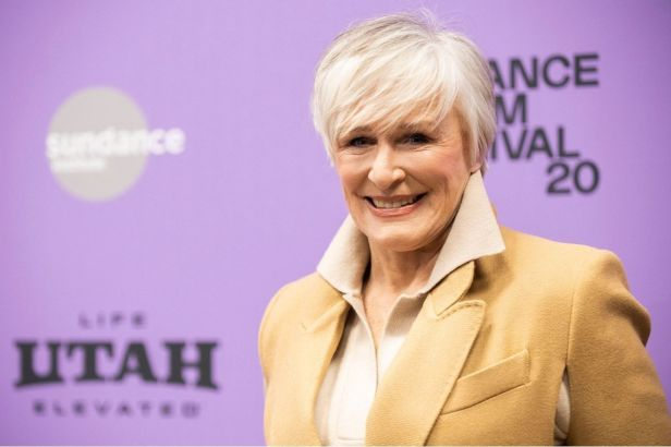 Glenn Close Remains a Proud Single Woman at the Age of 73!