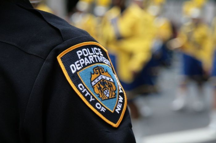 NYPD Cop Arrested for Soliciting Explicit Videos from 46 Minors, Encouraged Children to Hurt Themselves