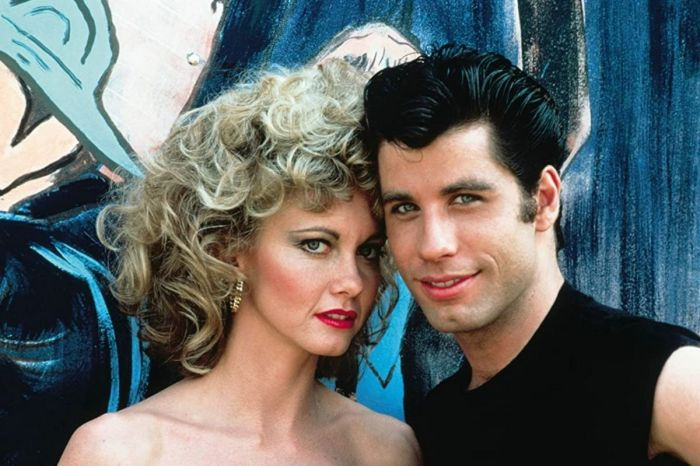 "'Grease' is Being Slammed as ""Racist, Rapey, Homophobic, and Slut-Shaming"""