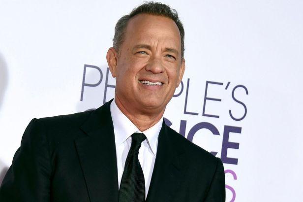 Tom Hanks, Bon Jovi, and More to Host Biden-Harris Inauguration TV Special