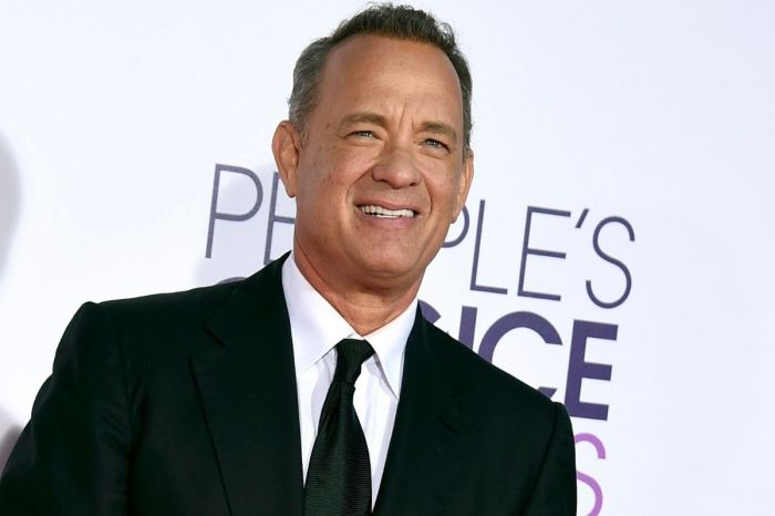 Tom Hanks, Bon Jovi, and More to Host Biden-Harris Inauguration TV Special