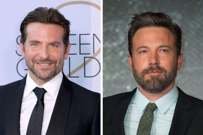 Bradley Cooper Helped Ben Affleck Get Sober