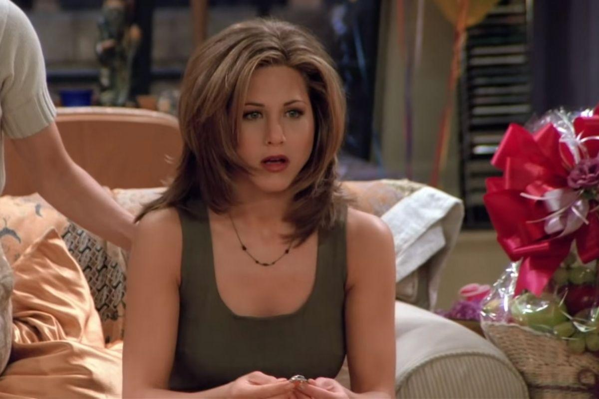 Were Ross and Rachel Really on a Break?
