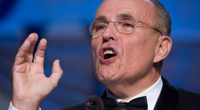 "Rudy Giuliani Blames ""Game of Thrones"" for His Capitol Riot Speech"