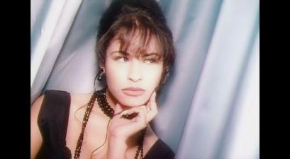 "Have You Heard Selena's Version of ""Sukiyaki""?"