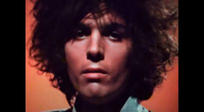 Syd Barrett's Role in Pink Floyd Was a Psychedelic Nightmare