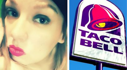 Taco Bell Employee Claims She Was Fired For Being a Former Porn Star