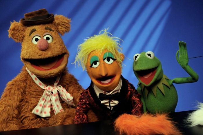 'The Muppet Show': Behind the Voice Actors