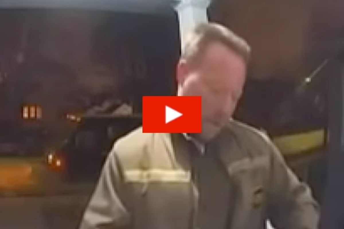 UPS Driver Fired For Racist Rant While Delivering Package To Latino Household