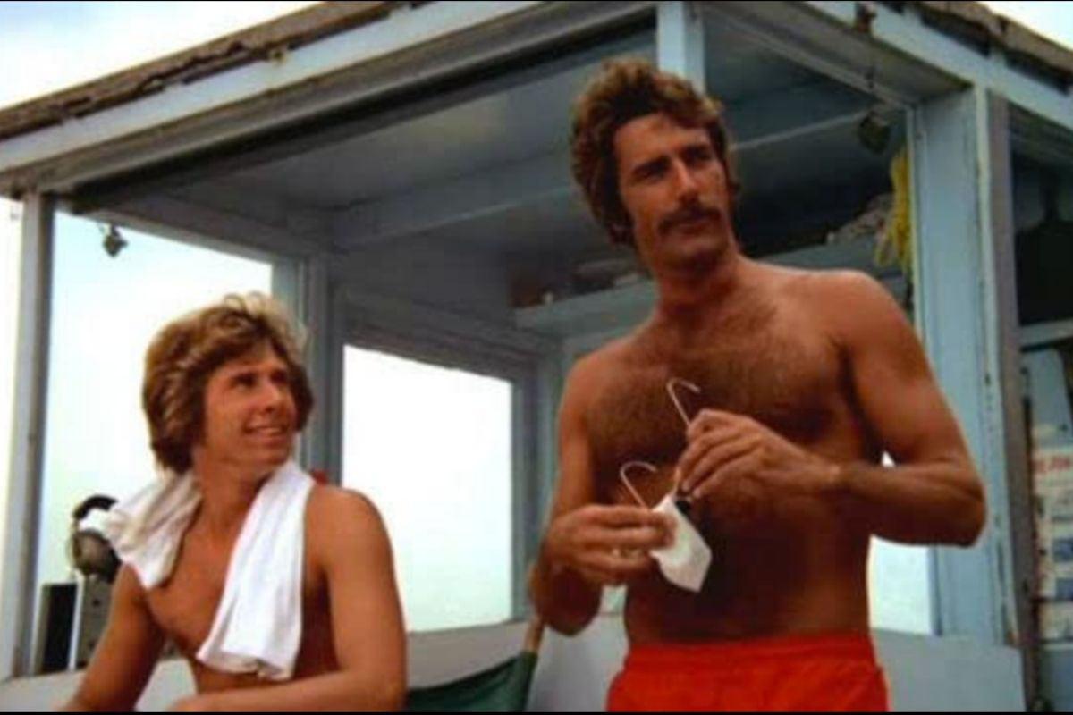 How The 'Lifeguard' Launched Sam Elliott's Epic Career