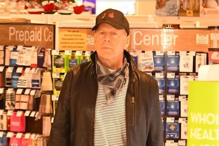 Bruce Willis Asked to Leave Pharmacy For Refusing to Wear a Mask, Gets Ruthlessly Roasted For It