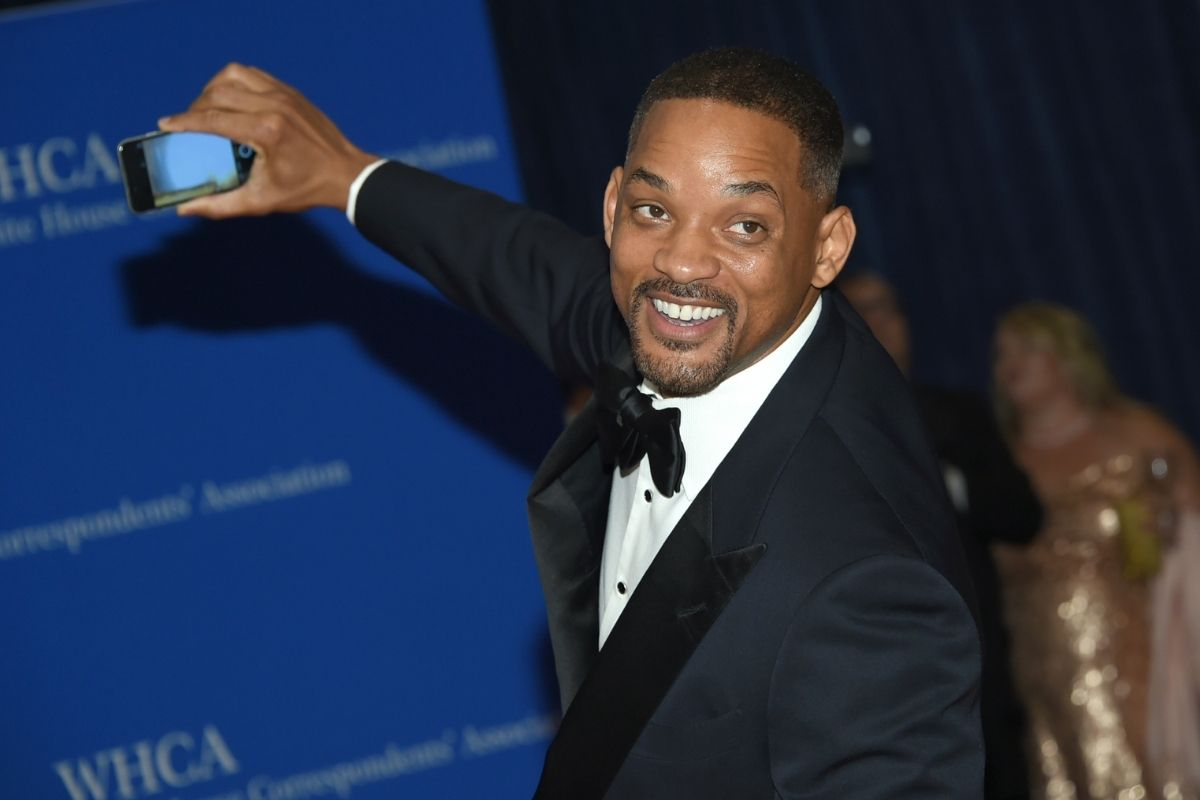 Will Smith Once Borrowed Gas Money From a 'Fresh Prince' Fan