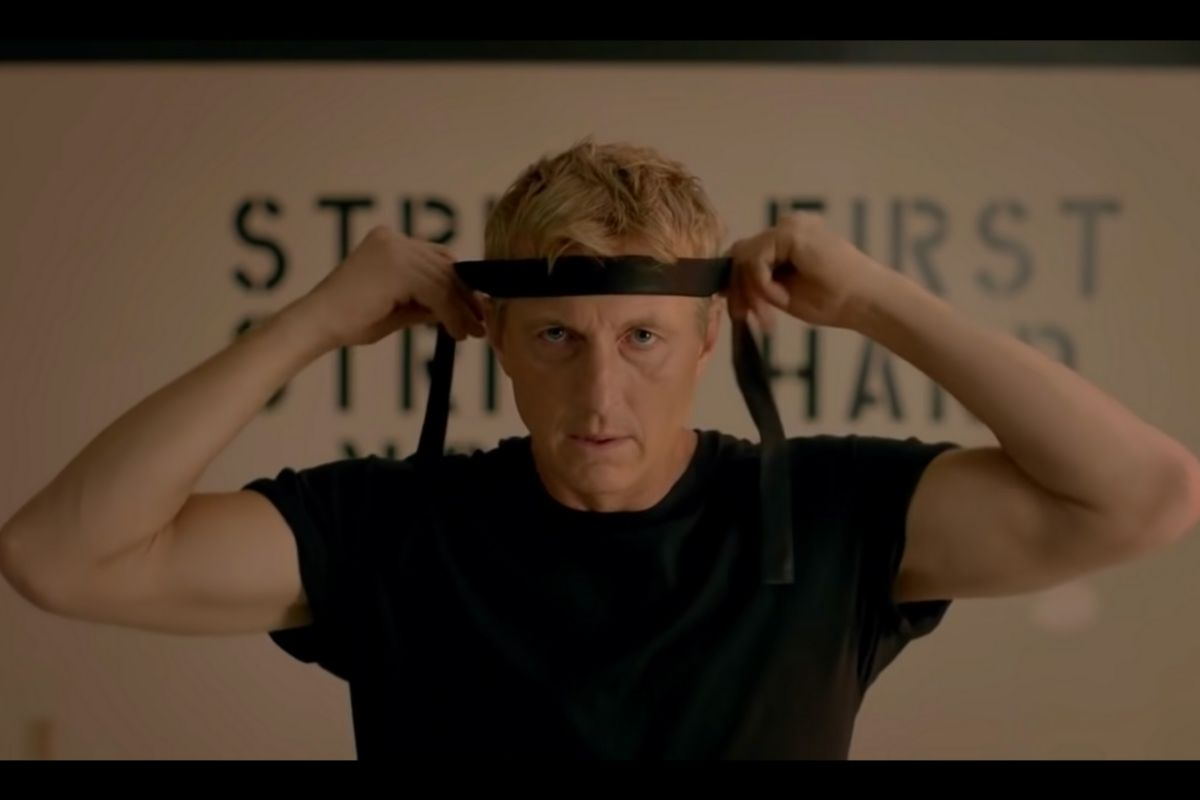 'Cobra Kai': Five Reasons We Are Team Johnny