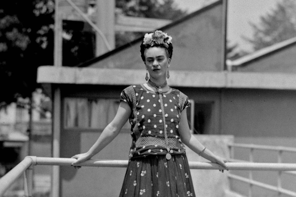 Inside The Mysterious Death Of Frida Kahlo