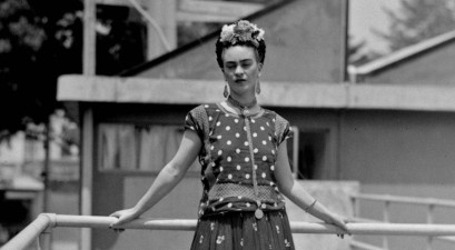Inside The Mysterious Death Of Frida Kahlo