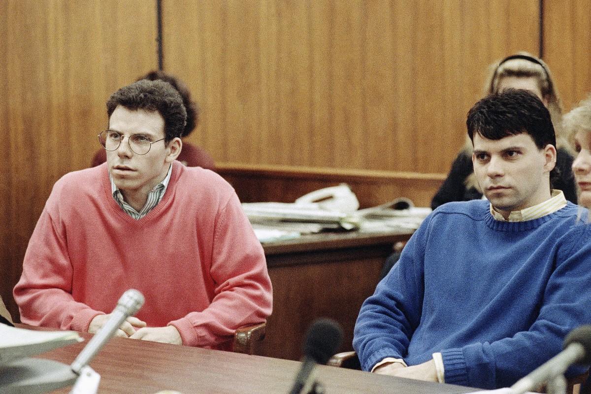 Menendez Brothers: Inside the Tragic and Cruel Crime