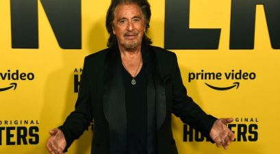 Lifelong Bachelor Al Pacino Has Three Children