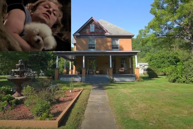 Buffalo Bill's House from 'The Silence of the Lambs' Opens as a Hotel