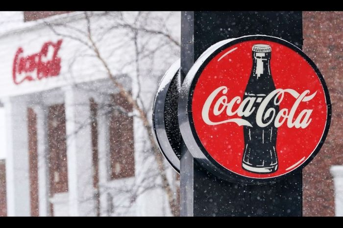 "Coca-Cola Diversity Training Tells Workers: ""Be Less White"""