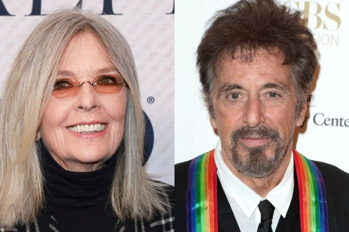 Diane Keaton, Al Pacino, and Other Celeb Exes Who Worked Together After Breaking Up