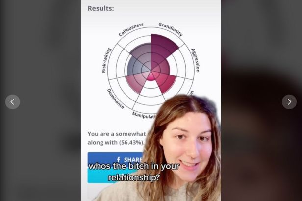 """TikTok's Viral """"Difficult Person Test"""" is Taking the Internet By Storm"""