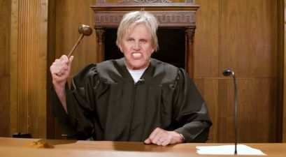 'Gary Busey: Pet Judge' Is a Real TV Show That Settles Your Animal Dispute in Court