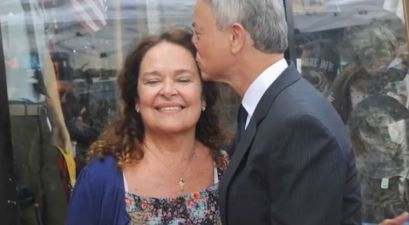 Gary Sinise Reveals Secret to His 40-Year Long Marriage