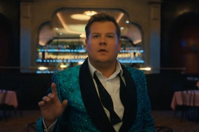 James Corden Faces Backlash Over Golden Globe Nomination for His 'Offensive' Portrayal of a Gay Man