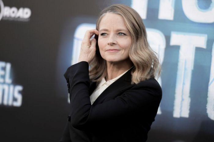 Jodie Foster Gets Deep in Recent 'New York Times' Interview