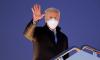 Joe Biden, Camp David