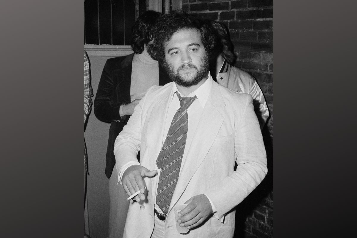John Belushi Was Originally Set to Star in 'The Three Amigos'