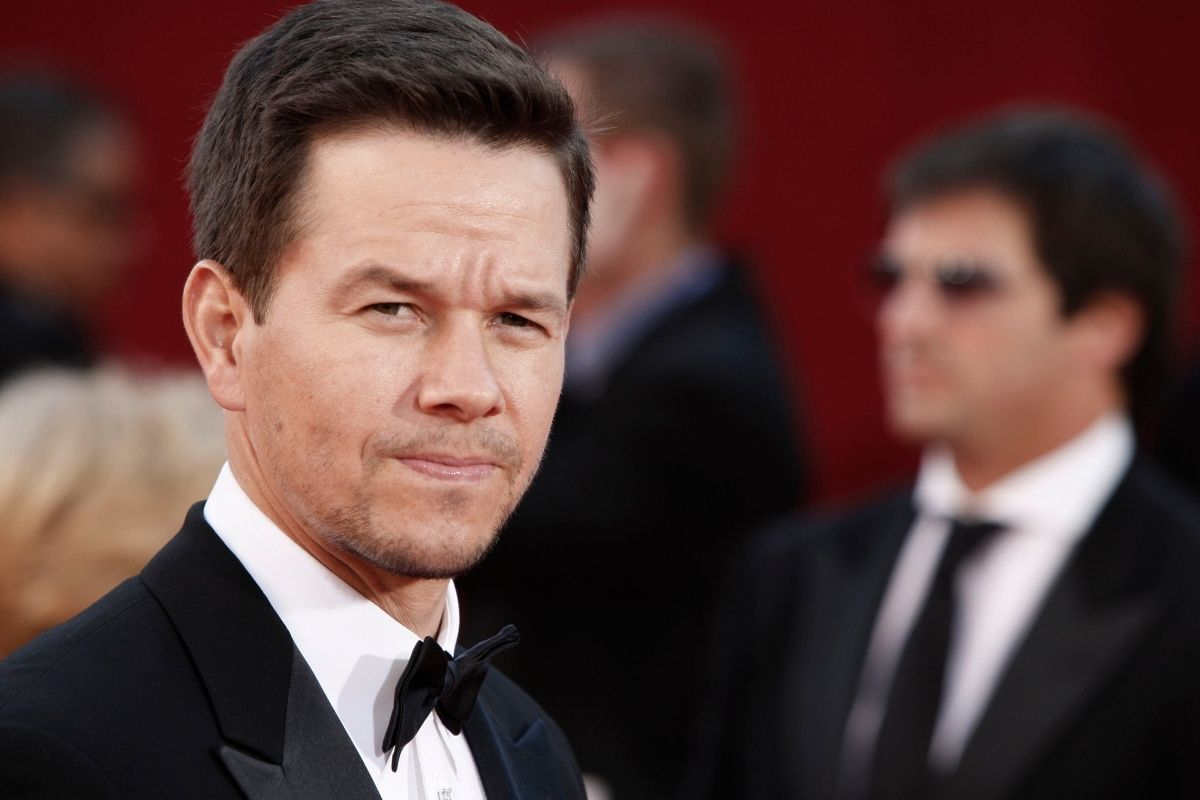 Mark Wahlberg Gets One-Upped By His Teen Daughter's Date