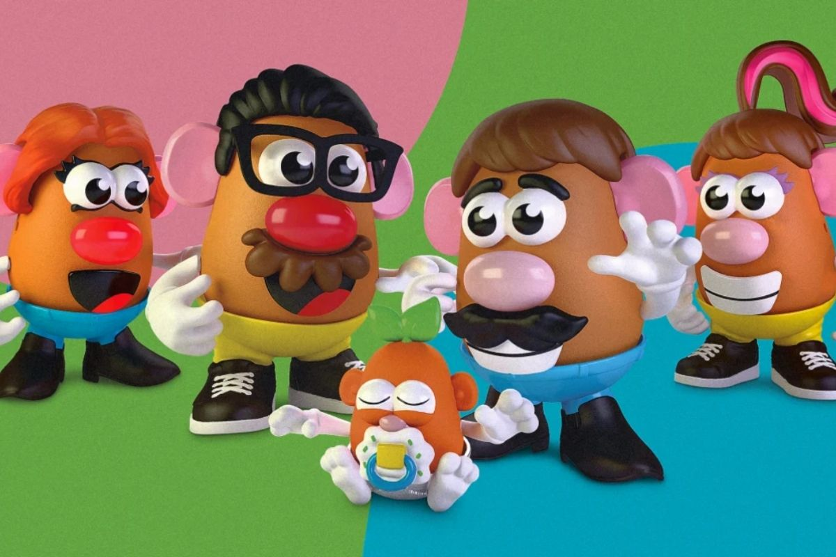 Mr. Potato Head Gets His Pronouns Back