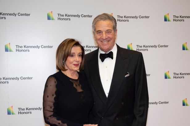 Who is Nancy Pelosi's Husband and How is He So Filthy Rich?
