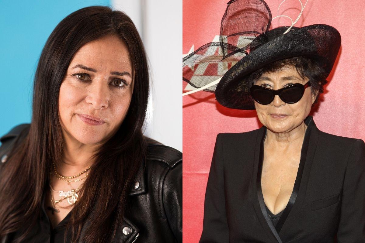 "Pamela Adlon Begged Yoko Ono For Permission to Use John Lennon's ""Mother"""